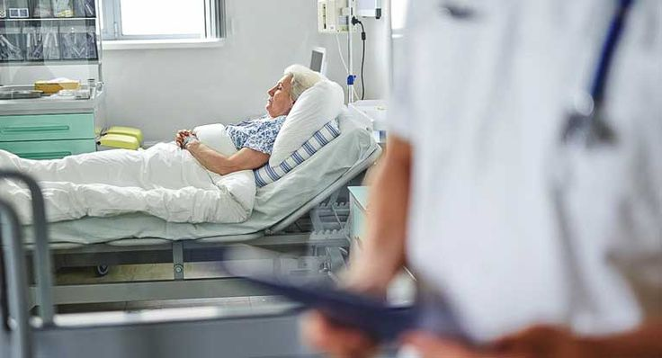 How Much Does It Cost to Stay in the #Hospital? #healthcare