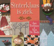 Sinterklaas is ziek - sinterklaasprentenboeken.nl