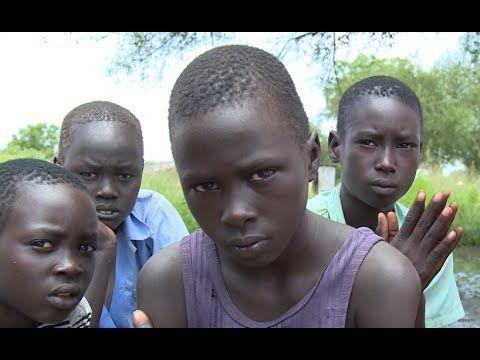 South Sudan: Grandma Abuk's Children