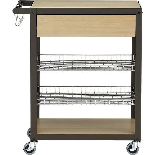 Wood And Metal Jackson Kitchen Cart: 29 Best - Vogelkooi - Images On Pinterest