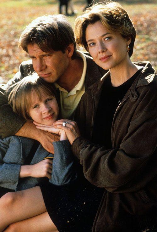Marriage in the Movies: Regarding Henry | Yankee Gospel Girl
