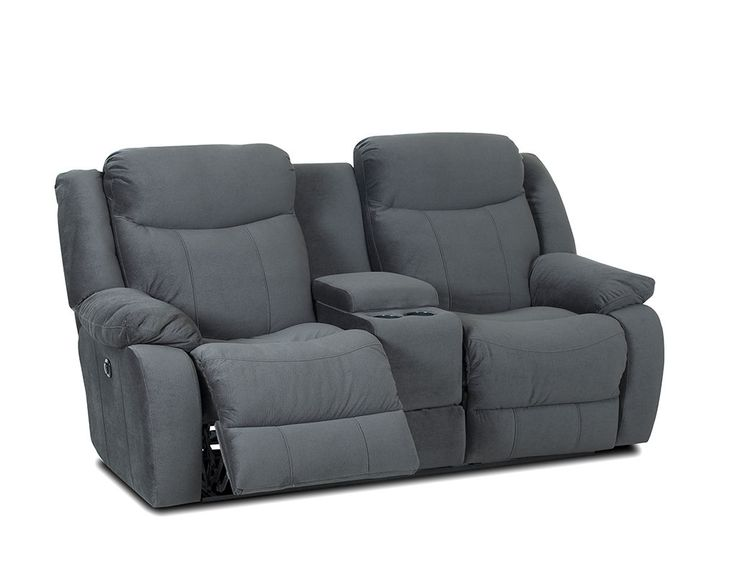 Klaussner Living Room Moreno Console Recliner Loveseat 59243 CRLS - Klaussner Home Furnishings - Asheboro  sc 1 st  Pinterest & 56 best Klaussner Reclining Collections images on Pinterest | Home ... islam-shia.org
