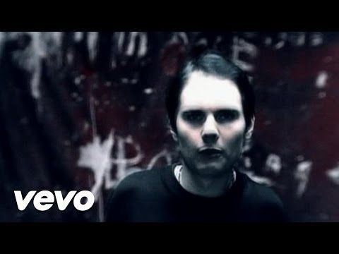 The Smashing Pumpkins - Bullet with Butterfly Wings - YouTube