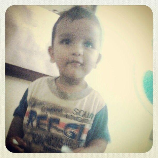 Mi sobrino Juan