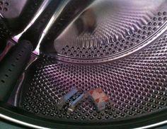 Tipps für eine gepflegte saubere Waschmaschine