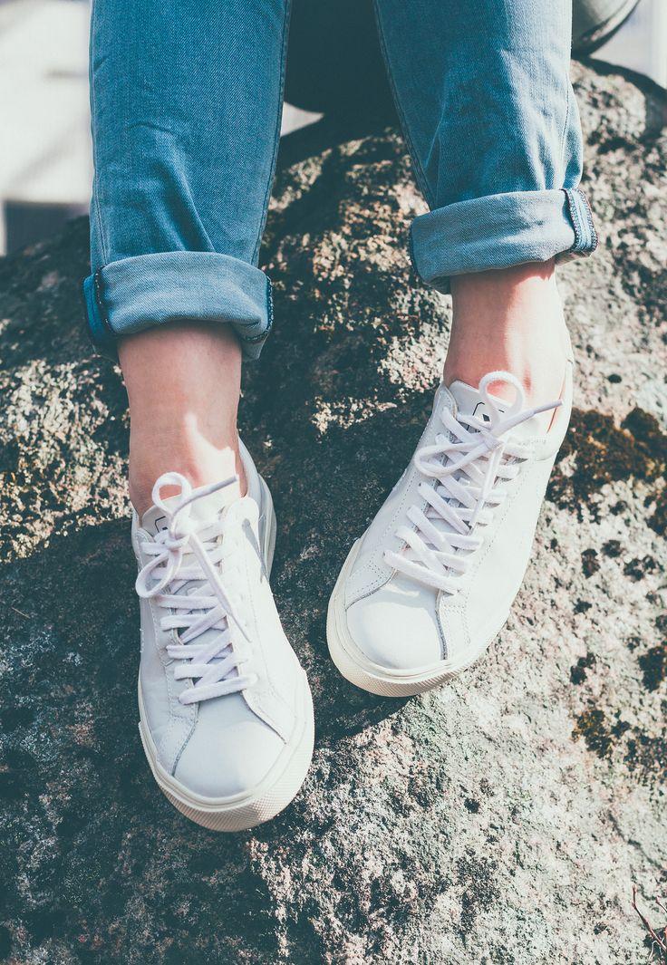 Organic sneakers / Ekologiska sneakers från Ecosphere.se - Evelinas Ekologiska