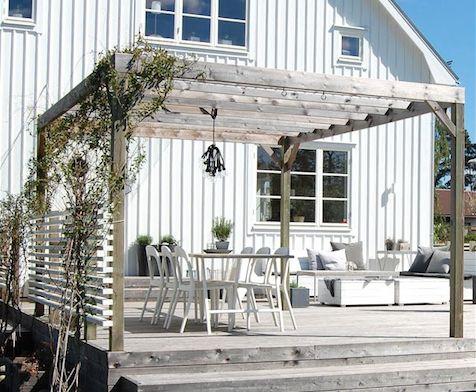 Inredningsarkitekt Karin - Inredningsbloggar – Hus & Hem