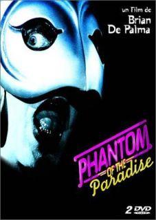 CultureWok - Phantom of the Paradise, Brian De Palma