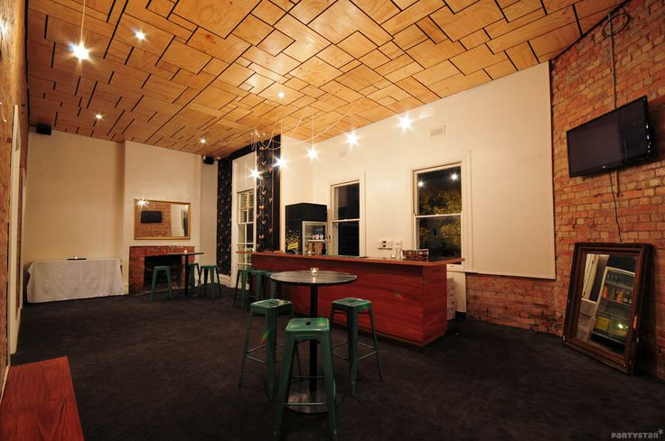 The George, South Melbourne, VIC. Function Room hire photo #2