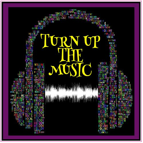 Get this Turn Up The Music Headphones Sticker online at the U.S. Custom Stickers Decal Store. Shop for high quality stickers at cheap prices. Buy here.