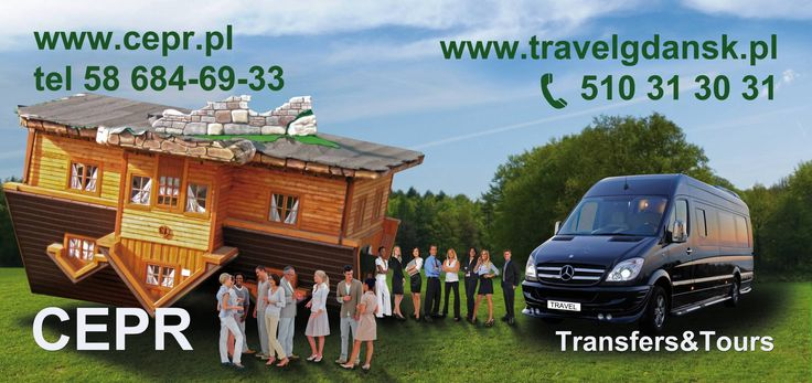 If you're planning your holidays in advance,you can contact us in various ways and  book just now! If you haven't decided what are your plans  yet, we recommend our website with detailed descriptions of all offered tours. Go to www.travelgdansk.pl and   find out what's the best option for you!