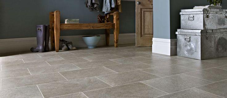 Karndean Designflooring - ST13 Portland Stone - Australia