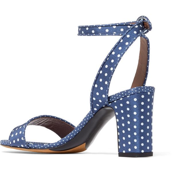 Best 25+ Navy blue strappy heels ideas on Pinterest