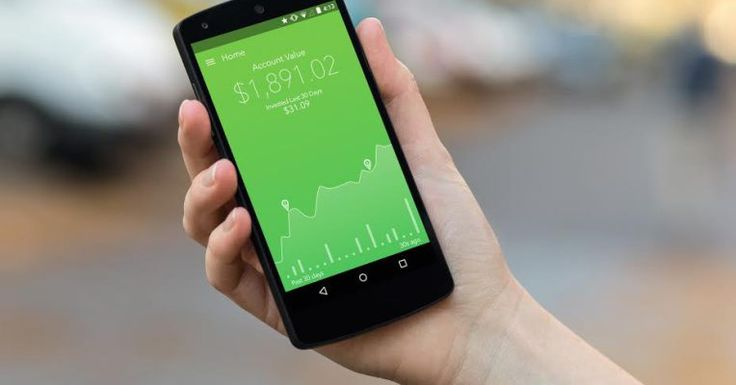 PayPal leads 30 million round in Acorns investing app