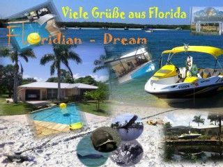 Ferienvilla+im+Florida-Stil+6min.+zum+Strand,+Pool,+Kanu,+WiFi+++Ferienhaus in Bonita Springs von @homeaway! #vacation #rental #travel #homeaway