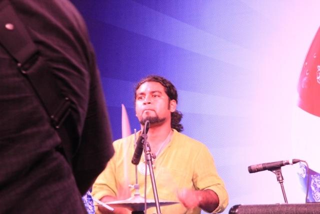 The Raghu Dixit Project #PepsiMusicAbhi