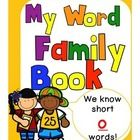 BUNDLE contains practice pages to help students recognize, read and write short O words. This booklet is great to use with emergent readers and English Language Learners! Each page focuses on short O words and includes engaging tasks such as word search, coloring, matching, cut and paste in addition to recognizing, reading and writing the short O words. Also, there are many pictures for visual learners.  #shortvowel O, #english, #languagearts, #reading, #wordfamily,  #practicebooks