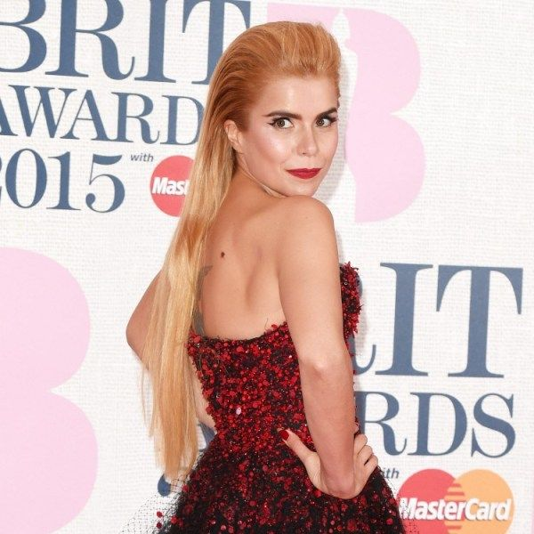 We loved #PalomaFaith's dual textured #hair at the #BRITs2015! Steal her style with our expert tips: http://www.regissalons.co.uk/blog/celebrity-hair/get-the-look-paloma-faith-brits-2015