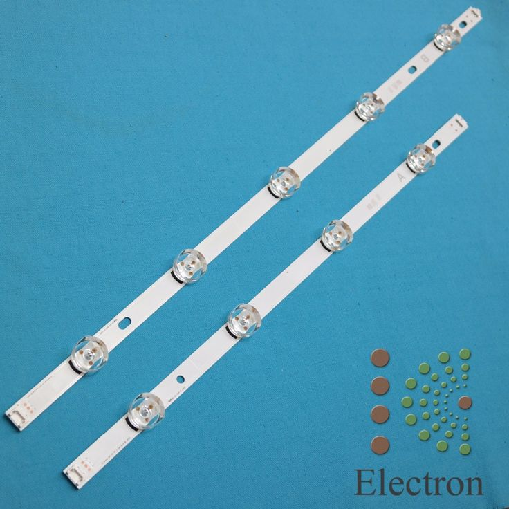 "1030mm LED Backlight Lamp strip 9leds For LG Innotek DRT 3.0 50""_A/B Rev01 140107 6916L-1735A 6916L-1736A 50inch LCD Monitor #Affiliate"