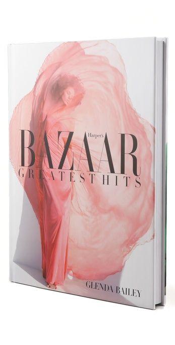 Harper's Bazaar Greatest Hits
