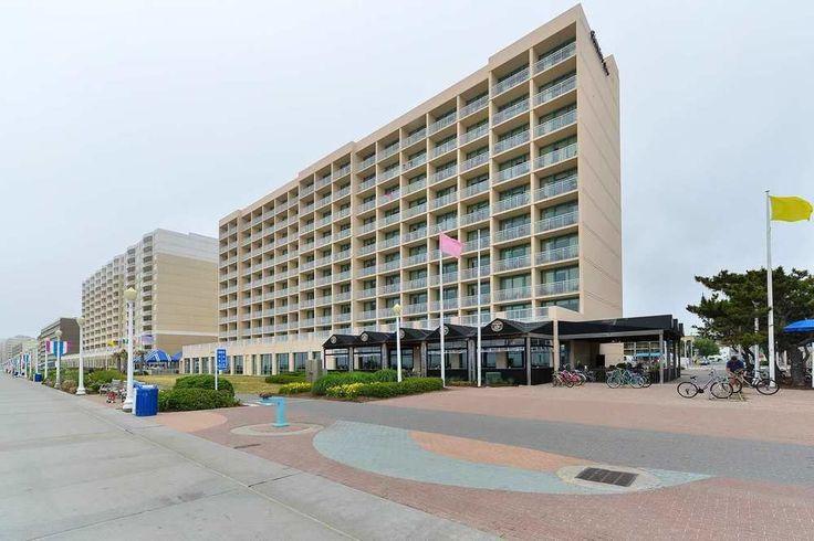 Hampton Inn Virginia Beach-Oceanfront South