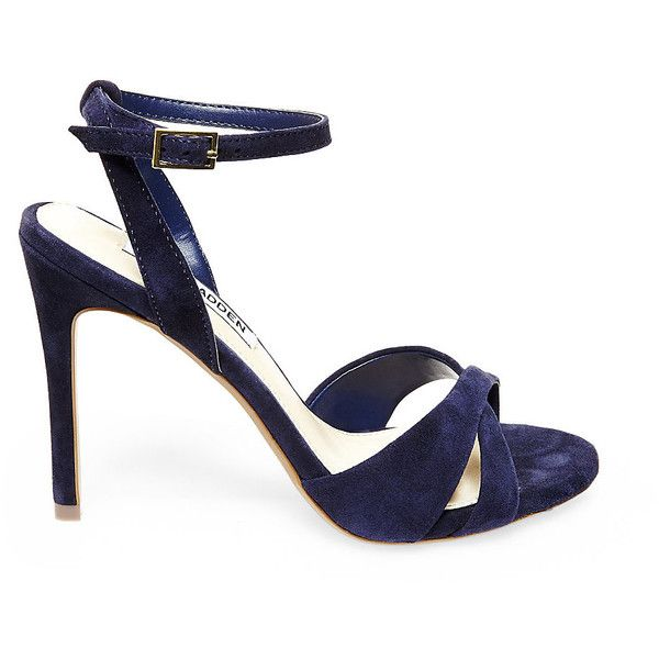 1000  ideas about Navy Blue Strappy Heels on Pinterest | Sexy