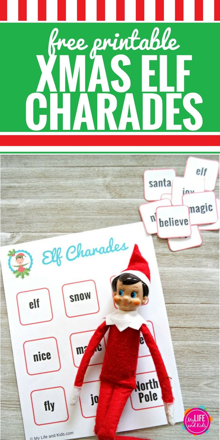 Charade Ideas for Teenagers | Our Pastimes