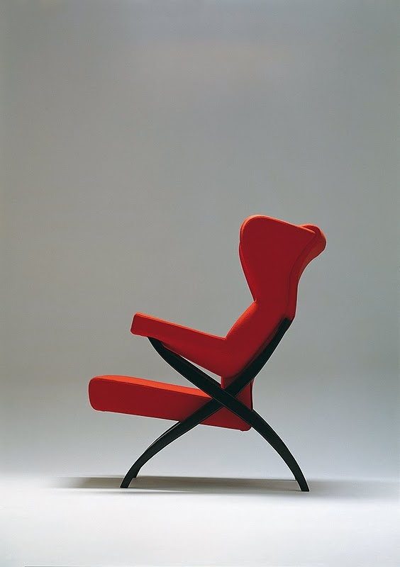 Vitra - such a statement!