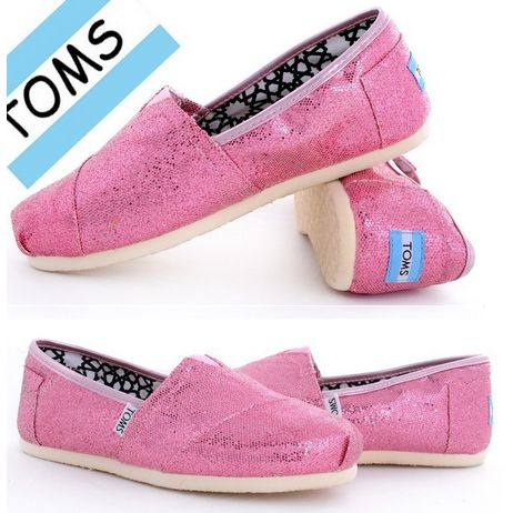 Toms Shoes OUTLET... love it ! $18.95 future daughters and i