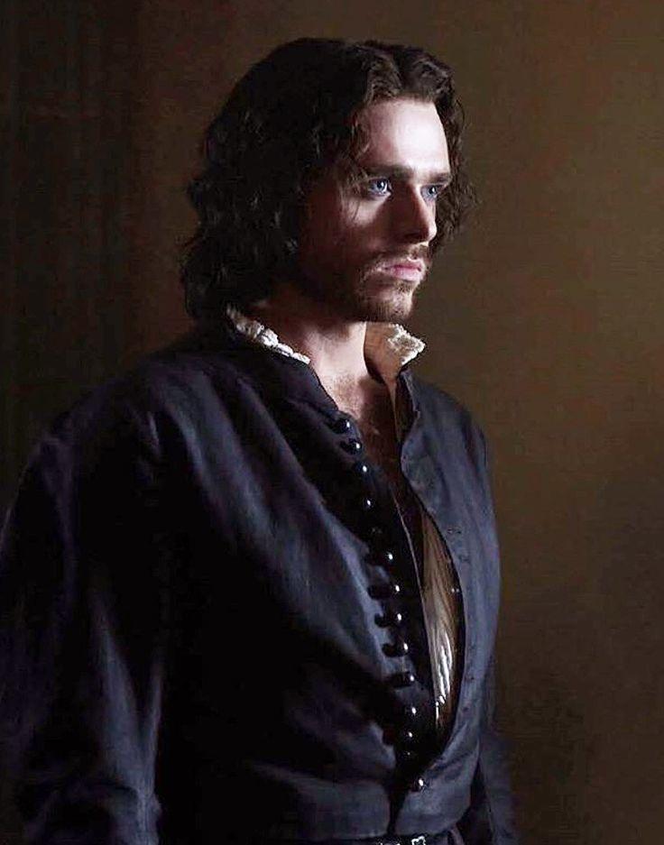 Richard Madden Medici