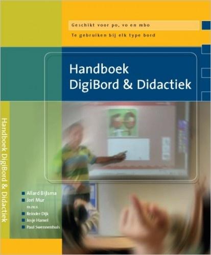 Handboek DigiBord & Didactiek