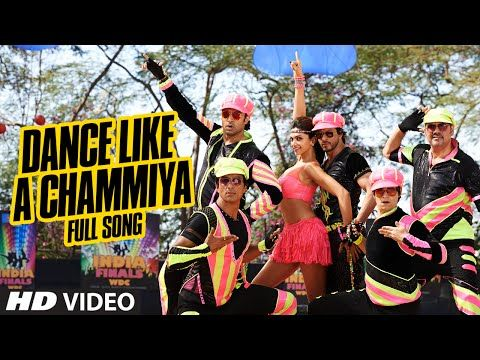 OFFICIAL: 'Dance Like a Chammiya' Full VIDEO Song | Happy New Year | Shah Rukh Khan - YouTube / is a funny video