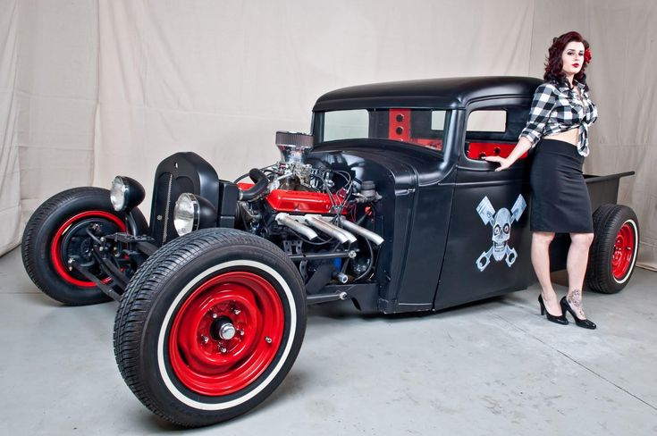 hot rods and girls | Rat Rod Sales Your source for Rat Rod Sales!