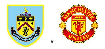Burnley FC vs Manchester United match, preview, prediction, live score