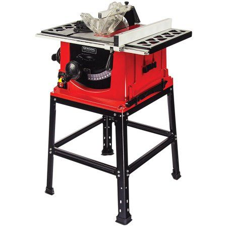 General International 10 Inch Table Saw Ts4001 Products Table Saw Stand 10 Inch Table Saw Table Saw