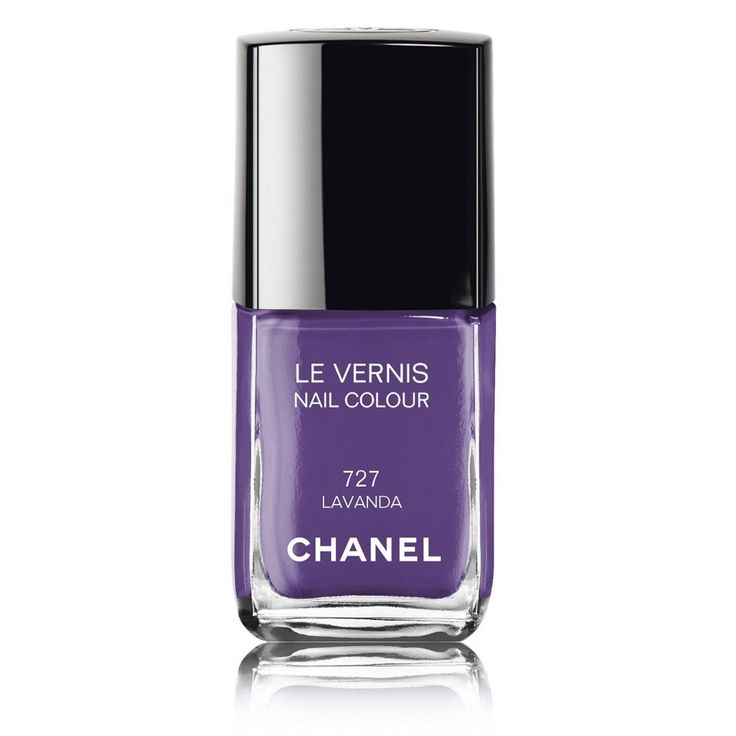 LE VERNIS VERNIS À ONGLES - CHANEL - Site officiel et Boutique en ligne