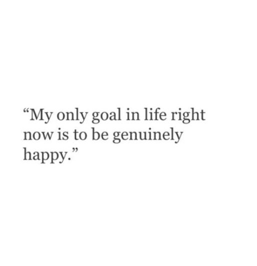 This couldn't be more true right now. I feel like I need to be selfish and focus on my happiness.