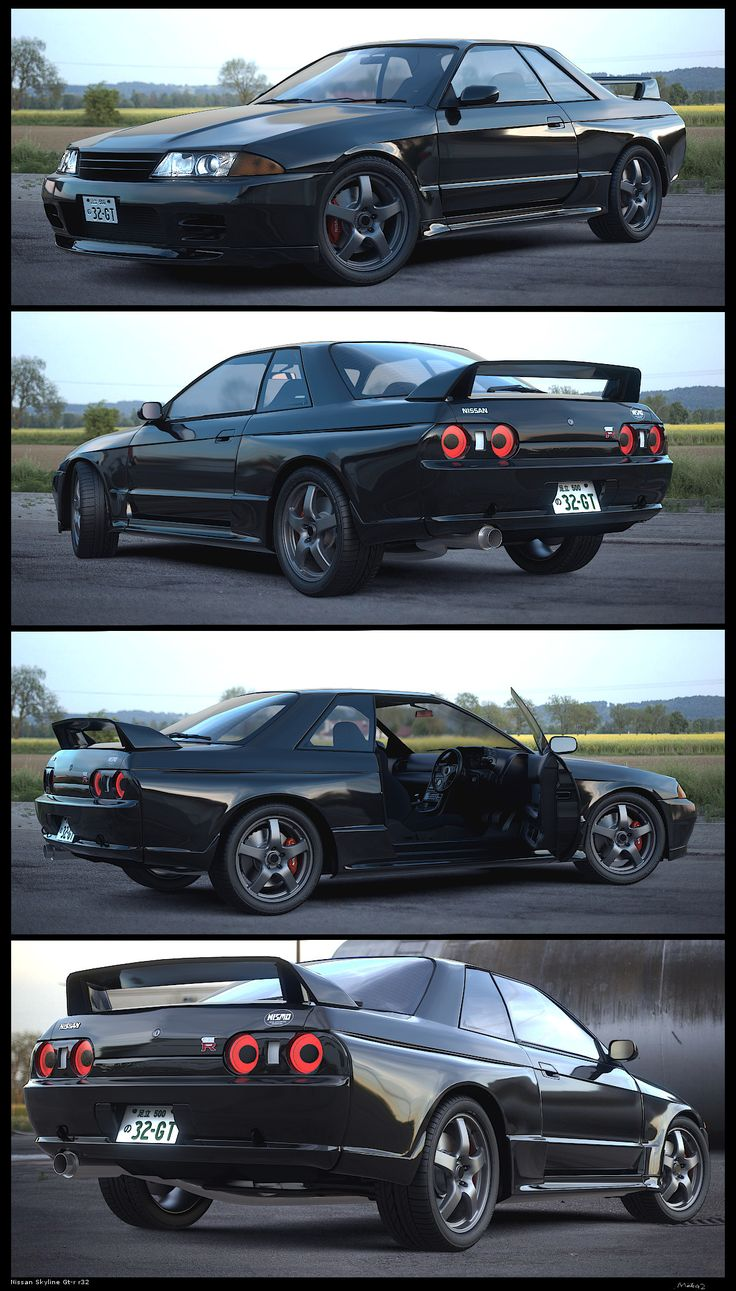 25 best ideas about r32 skyline on pinterest nissan gtr. Black Bedroom Furniture Sets. Home Design Ideas