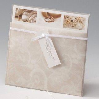722064 Belarto Wedding Box