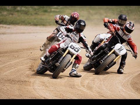 ▶ #XGamesFlatTrack   Harley-Davidson Flat Track Racing   X Games Austin - YouTube