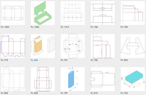 PLV-Design es un portal de troqueles y packaging que ofrece sus plantillas para que los diseñadores puedan descargárselos y utilizarlos en sus diseños.                                                                                                                                                                                 Más