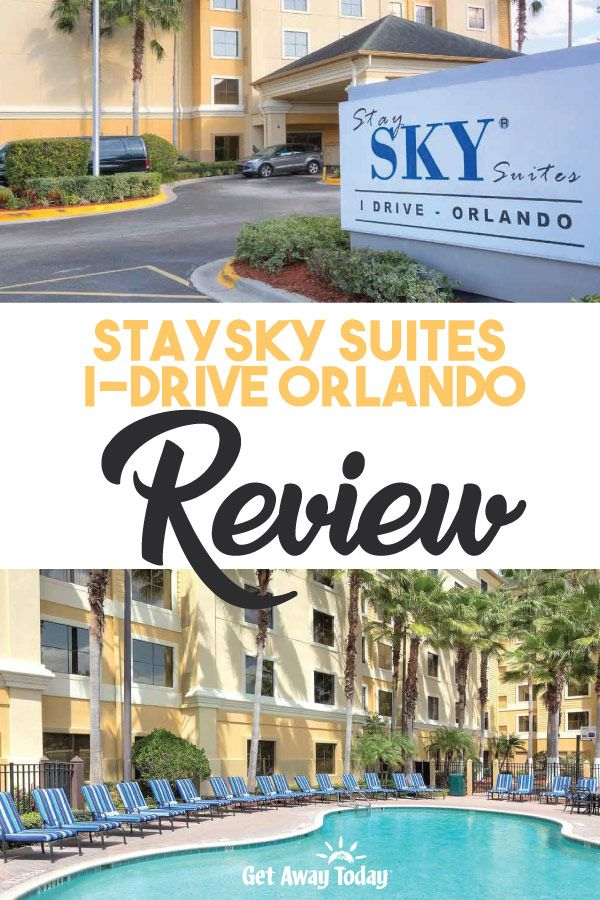 Staysky Suites I Drive Orlando Review Florida Vacation Packages