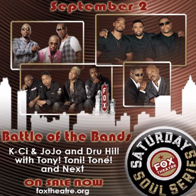 New post on Getmybuzzup- K-Ci & Jojo, Dru Hill to Headline Battle of the Bands #GoodMusicStillLives- http://getmybuzzup.com/?p=788079- Please Share