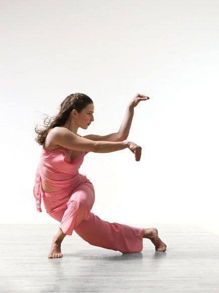 Tenemos mucha energía en nuestro interior, y con el Tai Chi podemos controlarla y canalizarla para mejorar nuestro cuerpo y nuestra mente de manera asombrosa. Entra en ocioscul.com e infórmate sobre nuestra propuesta de #TaiChi