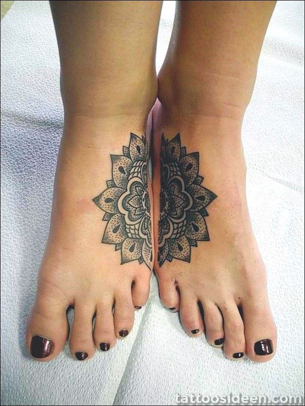 20 Soulful Mother Daughter Tattoos, um diese Bindung zu spüren