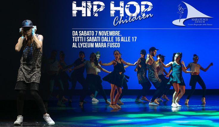 """Dai """"Block Party"""", le feste di strade dei giovani afro-americani e latino-americani, l' Hip Hop è diventato rapidamente un vero e proprio stile di vita varcando rapidamente i confini degli USA e arrivando in Europa.Al corso regolare di Hip Hop affiancheremo, a partire dal prossimo Sabato 7 Novembre, un corso speciale che abbiamo chiamato """"Hip Hop Children"""".Il corso è rivolto ai bambini dagli 8 ai 10 anni d'età ed avrà frequenza settimanale. Lo scopo è quello di fornire ai più piccoli gli…"""