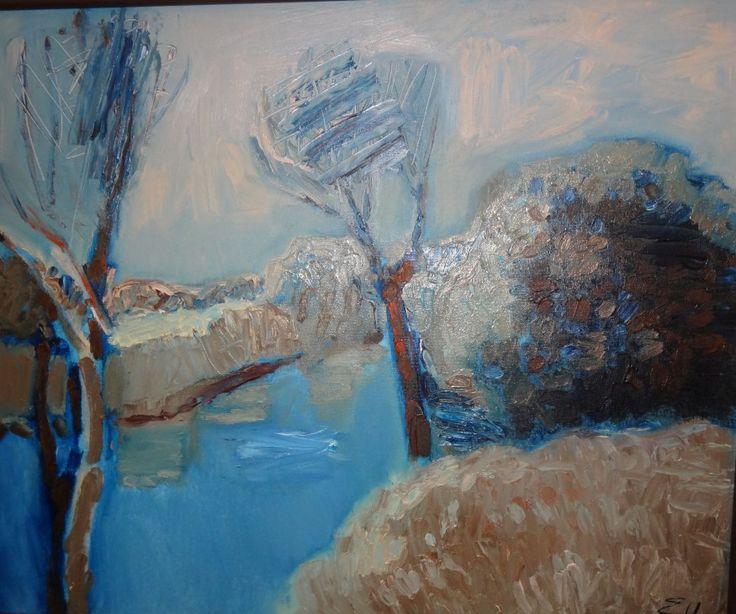 Елена Ненастина | галерея АИСТ