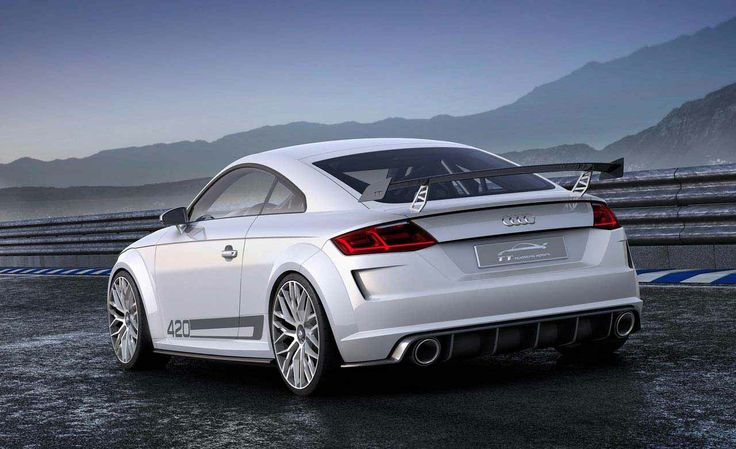 Under the hood, 2014 Concept of Audi TT quttro Sport will become the most hardcore of TT model. Although come with same engine from standard...
