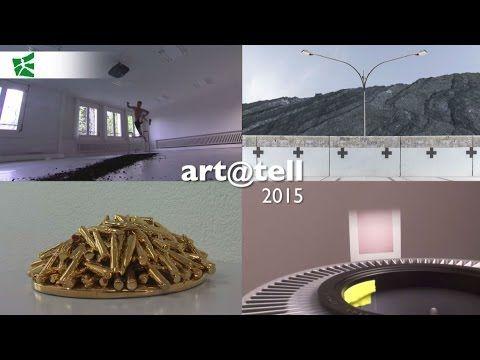 «art@tell» Edition 2015 - YouTube