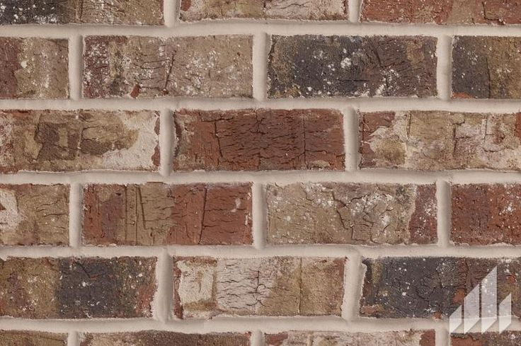 River Shoals Brick Brick Colors Brick Exterior House
